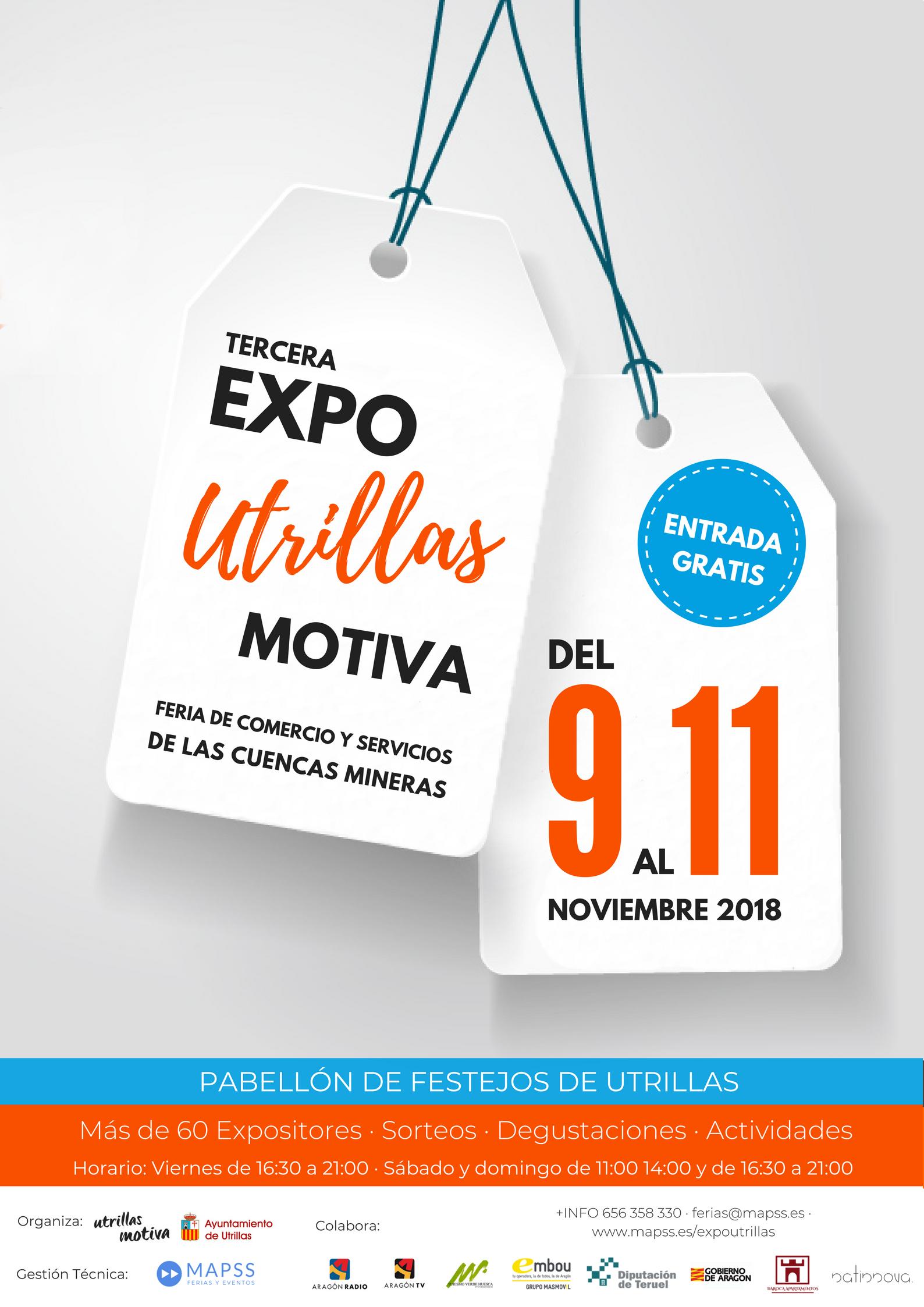 II Expo Utrillas Motiva