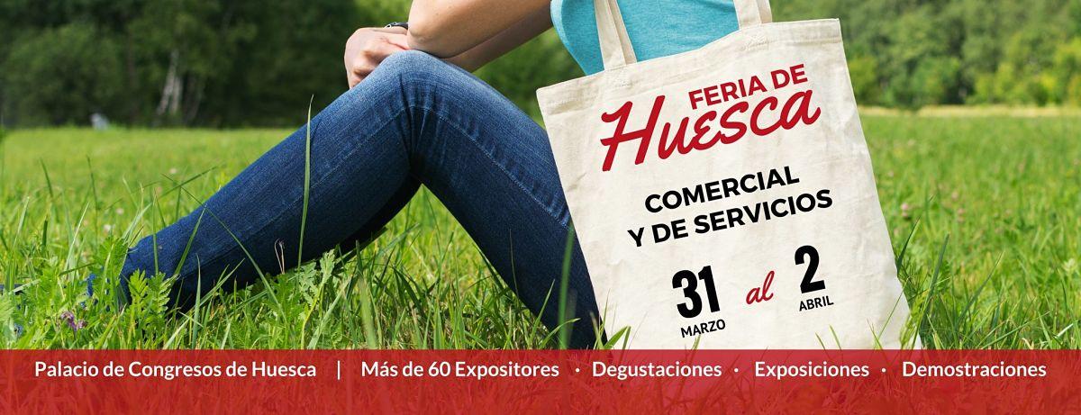 Feria Huesca