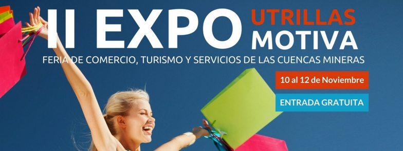 Expo Utrillas Motiva