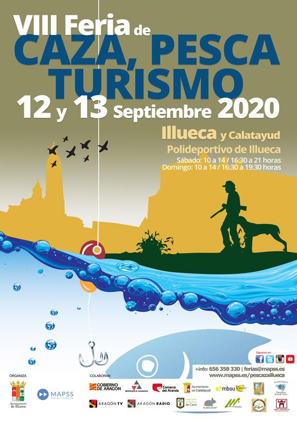 VIII Feria de Caza, Pesca y Turismo de Illueca