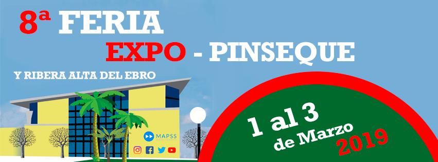 feria expo pinseque 2019