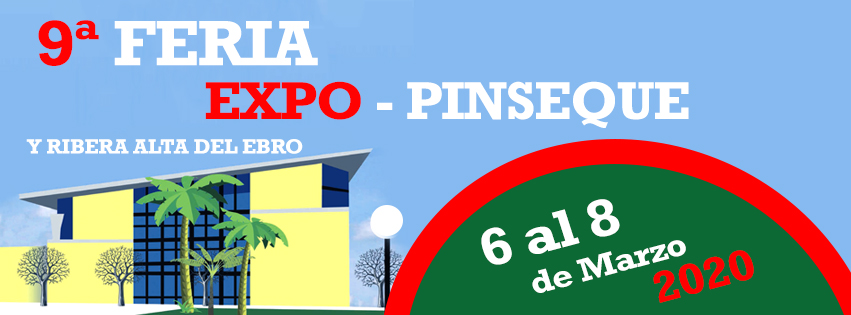 expo pinseque 2020